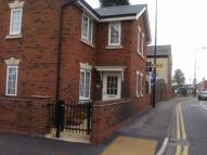 Shuttle Street Terraced property to rent