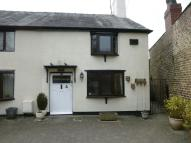 2 bed Cottage in Manchester Road...