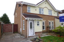Durrell Way semi detached house to rent