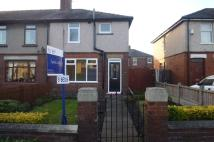 3 bedroom End of Terrace house to rent in Warrington Road, Leigh...