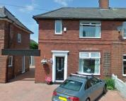 3 bed semi detached property in Speakman Avenue, Leigh...