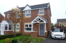 3 bed semi detached house to rent in Walkers Drive, Leigh, WN7