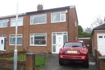 semi detached property to rent in Hale Grove...