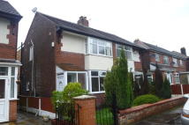 semi detached property in Golborne Dale Road...