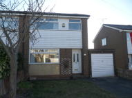 3 bed semi detached property in Suffolk Grove, Leigh, WN7