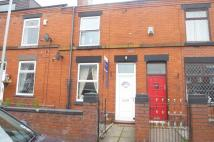 Terraced house in Sandy Lane, Lowton...