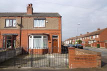 semi detached property in Leigh Road, Leigh, WN7
