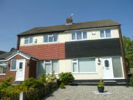 Canterbury Close semi detached property to rent
