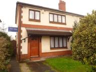 semi detached home to rent in Dale Grove, Leigh