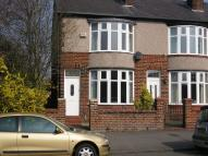 3 bed Detached property in Hamilton Street...