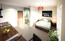 1 bedroom new Flat for sale in St Andrews Court Student...