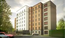 new Flat for sale in Asquith House Student...