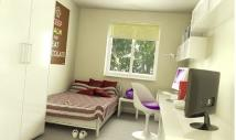 Chaucer Court Student Pods Flat for sale