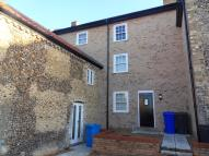 3 bed Terraced house in St. Marys Mews...