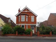 Detached property in Norwich Road, Thetford...