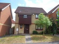 3 bed Detached property in The Chase, Brandon, IP27