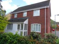 Pheasant Way Detached house to rent