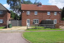 semi detached home in PARK VIEW, Weeting, IP27