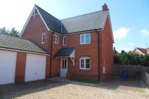 4 bed Detached house to rent in Pump Lane, Brandon, IP27