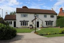 Cottage for sale in Laughton Cottage...