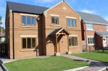 4 bedroom Detached house for sale in Brooks House...