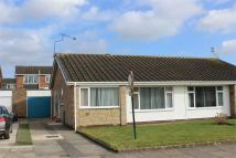 63 Howden Close Semi-Detached Bungalow for sale