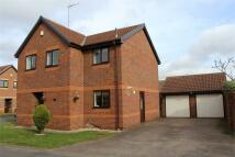 4 bed Detached house in Brampton Lane, Armthorpe...