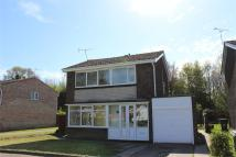 3 bedroom Detached property to rent in Howden Close, Bessacarr...