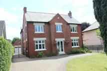 6 bedroom Detached house for sale in 3 Ellers Road, Bessacarr...