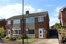 3 bedroom semi detached house in Long Close, Bessacarr...