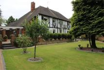4 bed Detached property in 23 Rose Hill Rise...