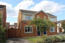 3 bedroom semi detached property for sale in 9 Cusworth Grove...