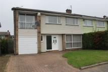 semi detached home to rent in 281 Stoops Lane...
