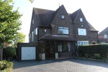 5 bed semi detached property for sale in 29 Bawtry Road...