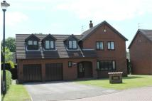 4 bedroom Detached home for sale in 12 Rose Hill Court...
