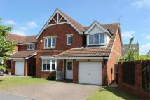 Detached home in 8 Coxley Court...