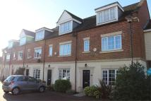 4 bed End of Terrace home in 16 Sunflower Gardens...