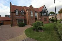 5 bedroom Detached property for sale in 4 High Grove, Bessacarr...
