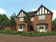 4 bedroom Detached home in Handley Court...