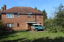 Detached house in 110 Bawtry Road...