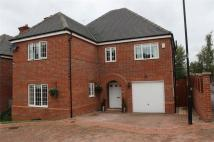 Detached home in 10 Centurion Fields...