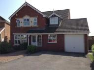 5 bedroom Detached home in 3 Brewster Walk, Bawtry...