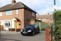 semi detached home in 11 Knavesmire Gardens...