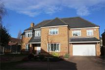 Detached property in 12 Centurion Fields...