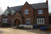 new property in 26A Cantley Lane...