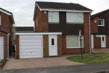 Detached property in Temple Gardens, Cantley...