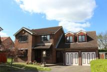 4 bed Detached house in 17 Hollin Close...