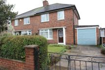 semi detached house for sale in 21 Gattison Lane...