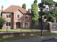Detached house in 15 Whin Hill Road...