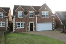 4 bed Detached property for sale in 1c Dunniwood Avenue...